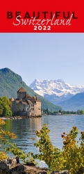 2663-BeautifulSwitzerland16x33-Copertina